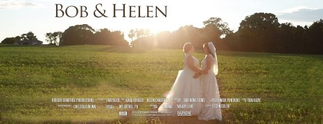 Bob & Helen – Chelsea Sun Inn – Wedding Highlight Film – Mount Bethel PA