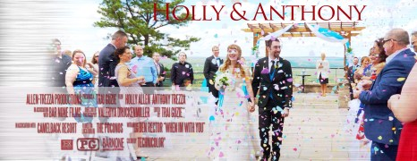 Holly & Anthony – Camelback Mountain Resort – Poconos PA