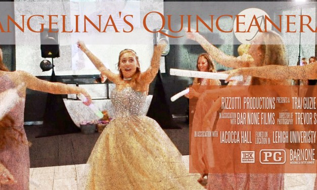 Angelina's Quinceanera – Highlight Film – Iacocca Hall