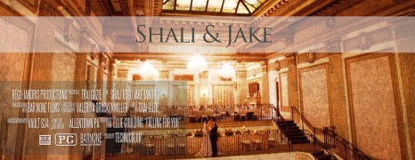 Shali & Jake – Vault 634 – Wedding Highlight Film – Allentown PA