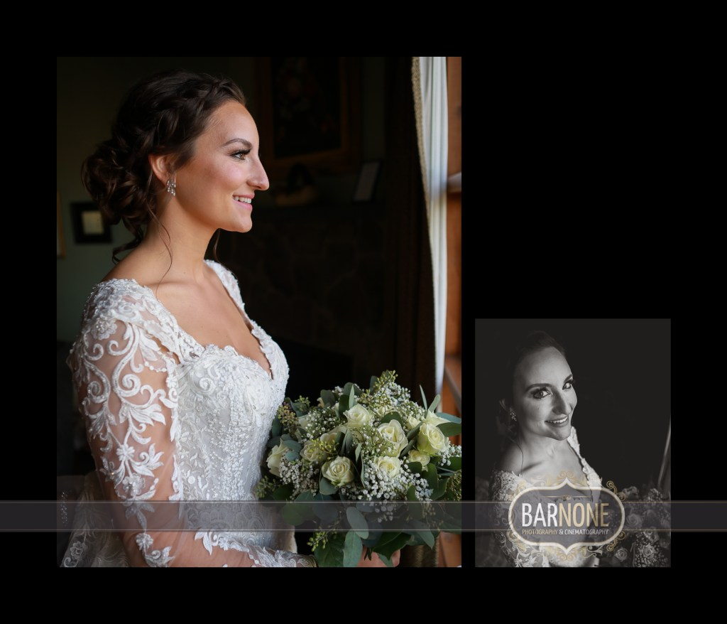 Stroudsmoor Inn Wedding Photography