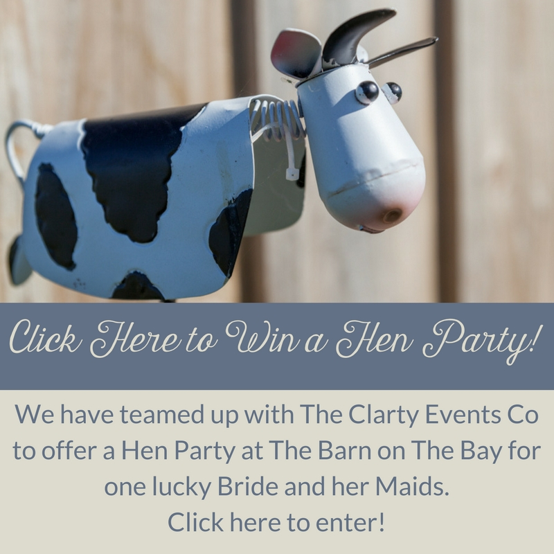 win a hen party
