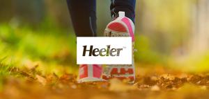 Heeler hälsmärta hälkopp inlägg ont i hälen ont när man springer belastning hälsporre