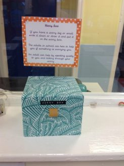 Worry Box Picture