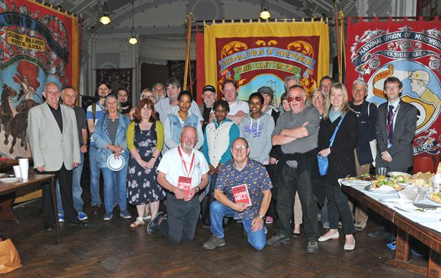 Unite Community Barnsley Support Centre