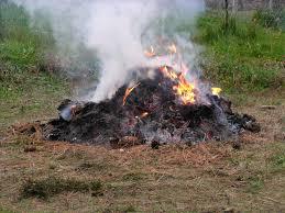 Open Burning
