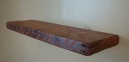 Mahogany 24 inch