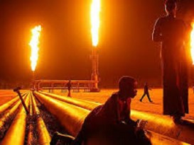 Oil and Gas firms