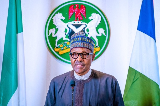 Deliver On Targets, Or Get Sanctioned, President Buhari Warns Revenue Generating Agencies