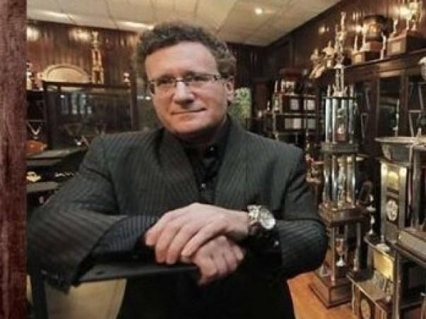 dr-Robert-Goldman