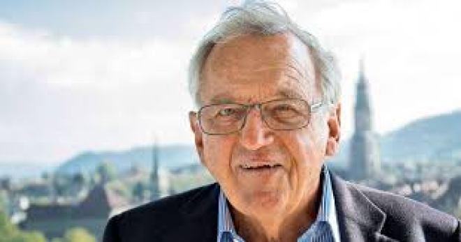 Hansjörg Wyss
