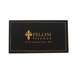 ארנק כסף מעור לנשים FELLINI דגם 1815