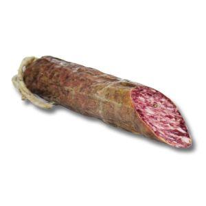 salchichón ibérico de bellota