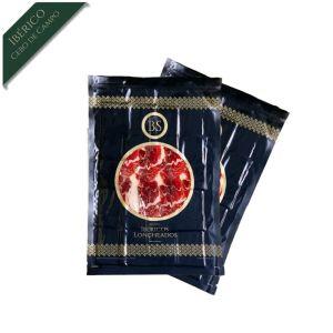 Comprar paleta ibérica de cebo de campo, muestra de jamón de venta en nuestra tienda online