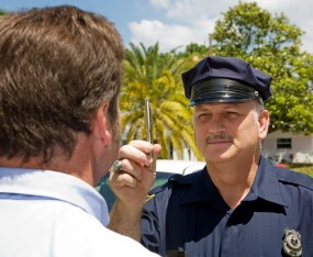 Must Field Sobriety Tests Follow Standards Prescribed by the National Highway Traffic Safety Administration?