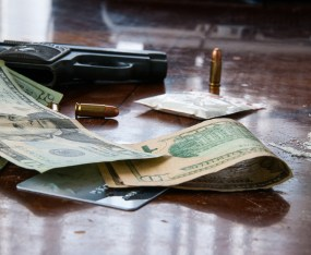 What is Constructive Possession of Guns or Drugs?