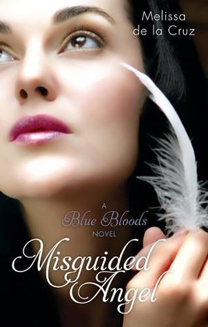 Misguided Angel by Melissa de la Cruz