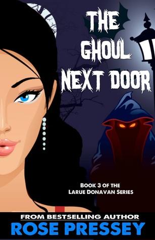 GP The Ghoul Next Door