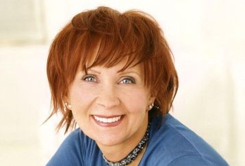 Janet Evanovich ~ About the Author