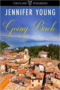 Going Back by Jennifer Young