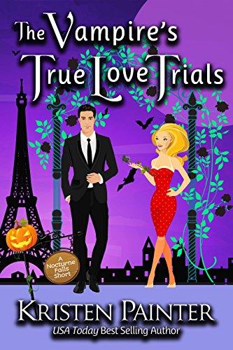 Vampire's True Love Trials