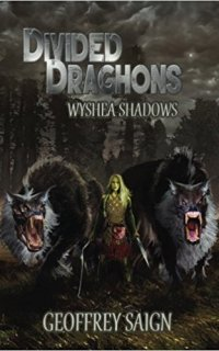 Wyshea Shadows by Geoffrey Saign