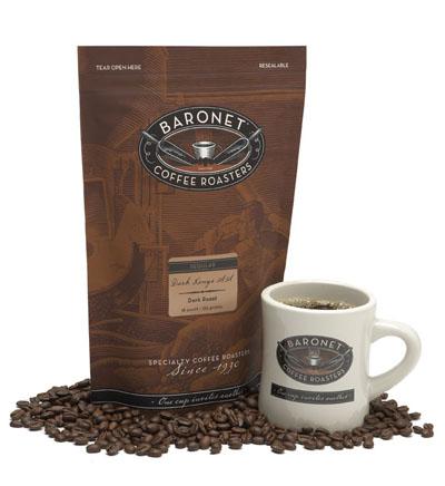 Superieur Baronet Coffee Roasters