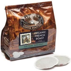 Fair Trade French Roast