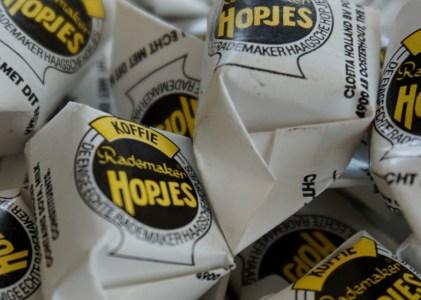 Haags Hopje: innovatie als toevalstreffer