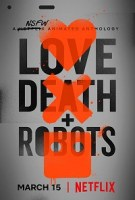 Love Death and Robots_capa