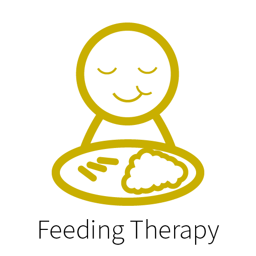 feeding therapy ct