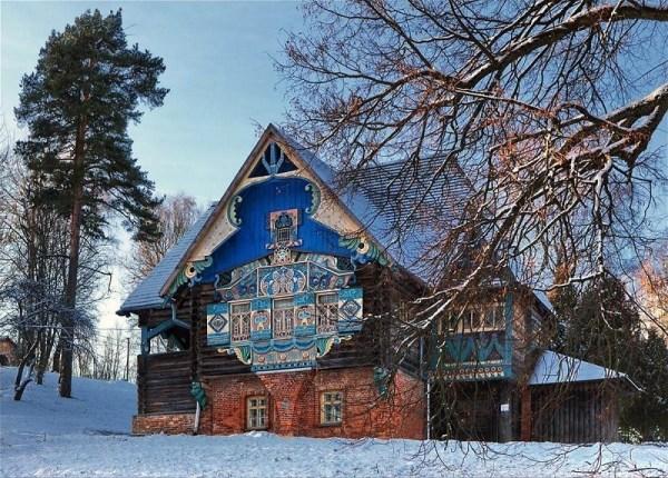 Автобусный тур в Вязьму и Смоленск на Новый год 2019