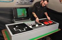 Giant NES Controller