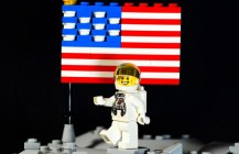 Apollo 11 Landing 45th Anniversary