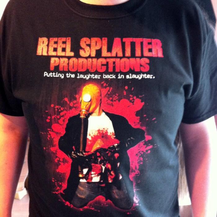 SplatterShirts