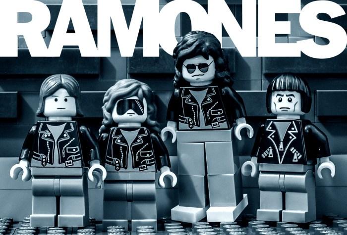 RamonesAlbum