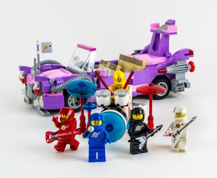 Spacecar-W14