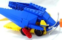 Motorized Bombchu