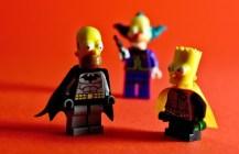 Batmensch & The Goy Wonder