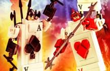 Wonderland Card Warriors