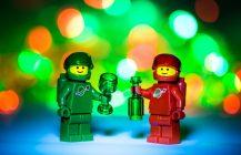 Christmas Spacemen