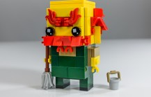 Groundskeeper Willie BrickHead