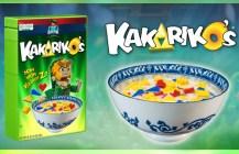 KakarikO's Cereal