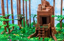 Link's House (exteriors)