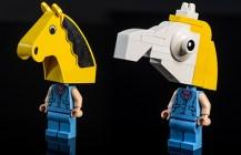 Susan Wojcicki Minifigure