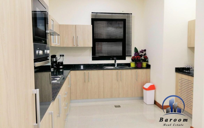 2 Bedroom Apartment Amwaj 2