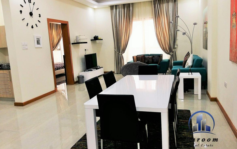 2 Bedroom Apartment Amwaj 3