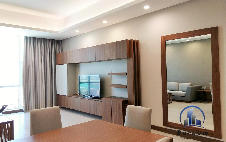 2 Bedroom Flat Amwaj 2