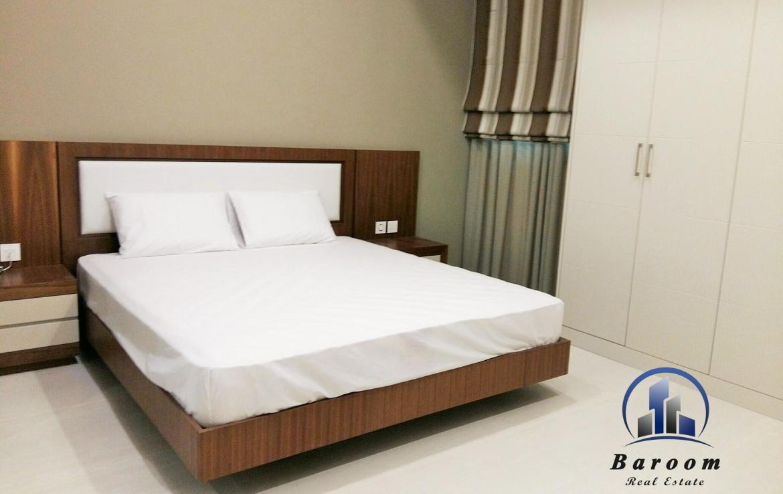 2 Bedroom Flat Amwaj 5