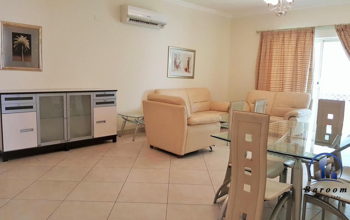 Affordable Two Bedroom Apartment 1